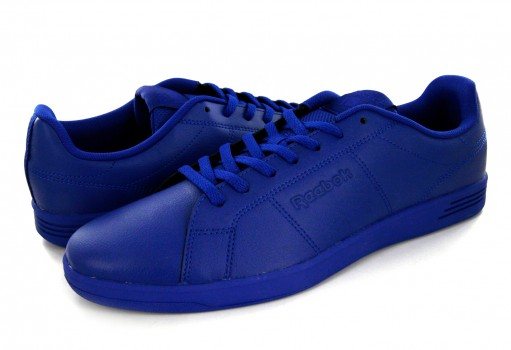 REEBOK BS5894 BLUE ROYAL RALLY  25-31