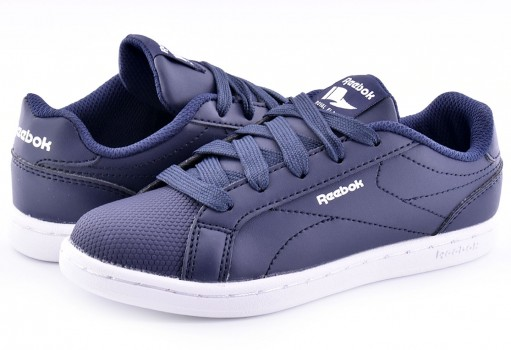 REEBOK BS7931 COLLEGIATE NAVY/WHITE ROYAL COMPLE 17