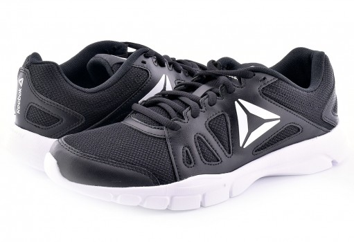 REEBOK BS7997 BLACK/WHITE TRAINFUSION NINE 2.  22-27