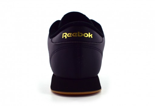 REEBOK BS8457 BLACK/GUM PRINCESS  23-27