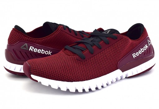 REEBOK BS9556 RUGGED MAROON/COAL/WHITE/PEWTER TWISTFORM 3.0 25