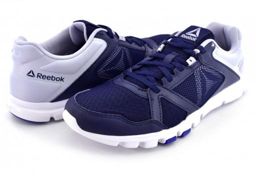 REEBOK BS9999 NAVY/CLOUD GREY/BLUE YOURFLEX TRAIN 10 M 25