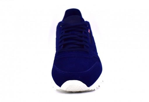 REEBOK CM9609 BLUE NOTE/CHALK CL LEATHER MCC  23-31