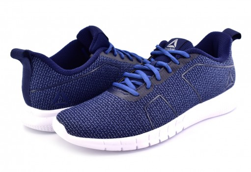 REEBOK CN0515 COLL NAVY/WASHED BLUE/WHITE INSTALITE PR  25-31