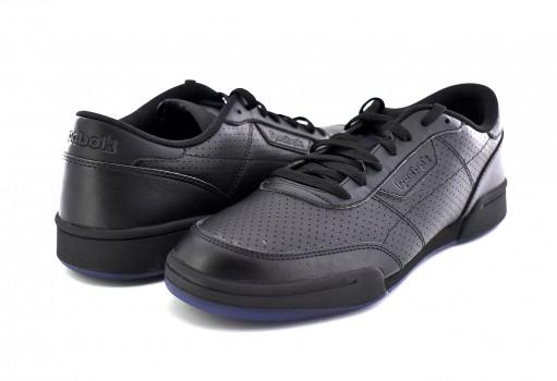 REEBOK CN7434 BLACK/BLACK/ICE ROYAL HEREDIS  25-30