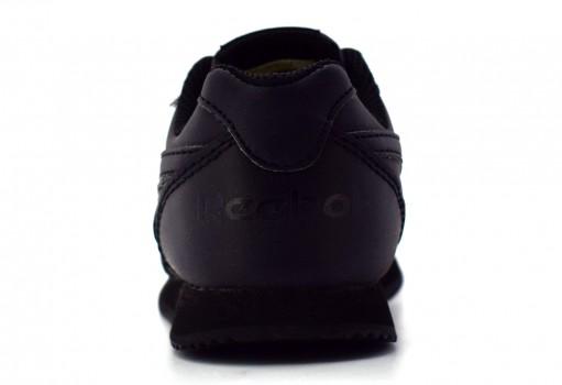 REEBOK V70491 BLACK ROYAL CLJOG 2  17-25