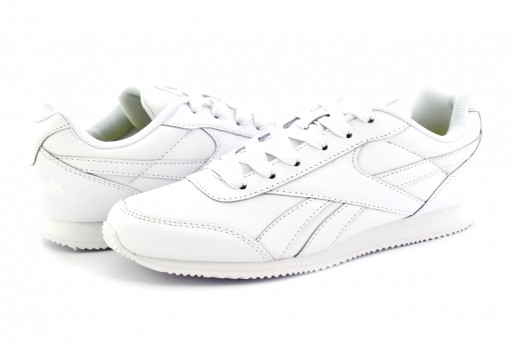 REEBOK V70492 WHITE REEBOK ROYAL CLJOG  17-25