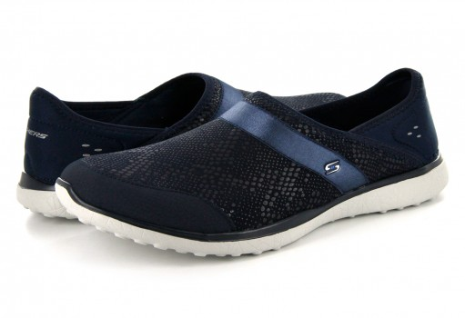 SKECHERS 23316 NVY MNO ACTIVE FLEX 23