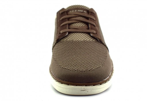 SKECHERS 65089 TAN TAN MENS USA  26-30