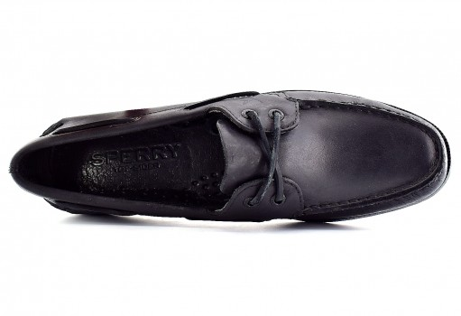 SPERRY 0 836981 0 BLACK A/O 2 EYE  25-30