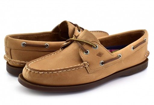 SPERRY 9 155240 9 SAHARA A/O 2 EYE  22-27