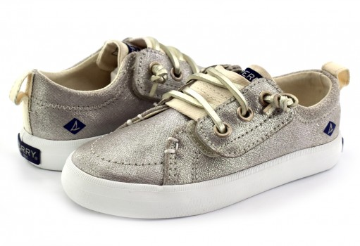 SPERRY CG 58438 METALLIC SP-CREST VIBE JR  11-19