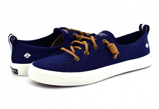 SPERRY STS 98642 STS NAVY CREST VIBE WSHD LINEN  22-27