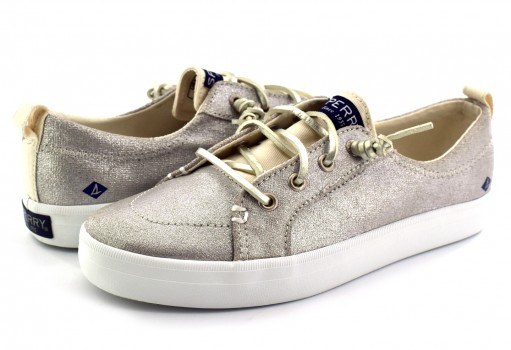 SPERRY YG 57527 YG METALLIC SP-CREST VIBE  19-25