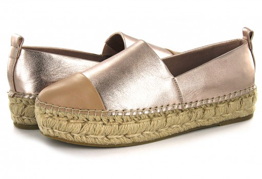 STEVE MADDEN PARLOR ROSE GOLD MULTI  22.0-27.0