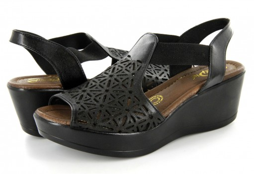 SUAVEPIES 808 NEGRO CAFE LACER  22.0 - 27.0