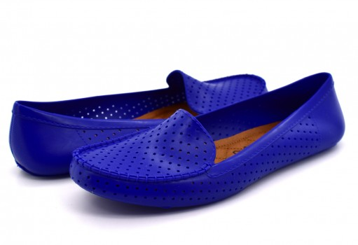 TAXI SHOES NOVO SINTETICO AZUL 23 26          (230;240;250;260)