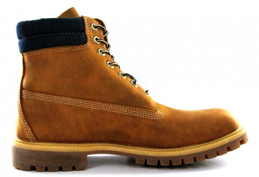 TIMBERLAND A1648 231 AMARILLO 6 INCH DOUBLE COLLAR  25-31