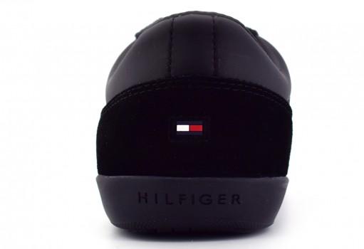 TOMMY HILFIGER FM0F M00922 990 BLACK R2285OYAL 3C4  25-30