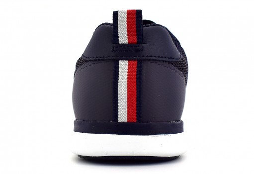 TOMMY HILFIGER FM0F M01130 403 MIDNIGHT INT T2285OBIAS 20C  25-30