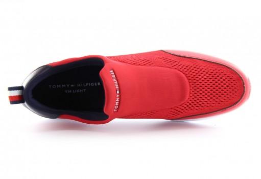 TOMMY HILFIGER FM0F M01132 611 TANGO RED INT T2285AYSTEE 3D  25-30