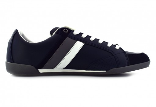 TOMMY HILFIGER FM0F M01532 403 MIDNIGHT CORPORATE MATERIAL MIX CUPSOLE  25-30