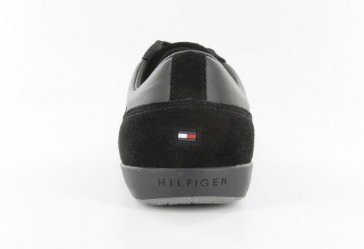 TOMMY HILFIGER FM 00649 990 BLACK ROYAL 3C2  25-30