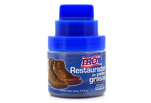 TROY BOT RESTAU 405 RESTAURADOR DE PIELES GRASAS  10
