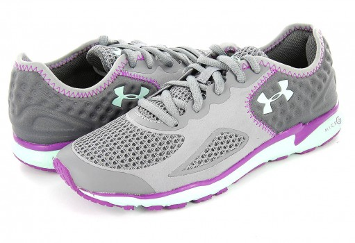 UNDER ARMOUR 1 252309 035 STL/GPH/CYS W MICRO G MANTIS 2  22-27