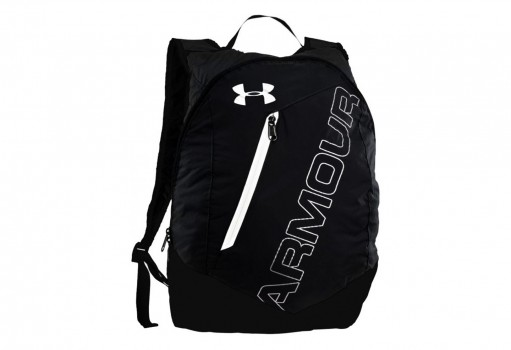 UNDER ARMOUR 1 256393 004 BLACK/SILVER UA ADAPTABLE BP  UNICA