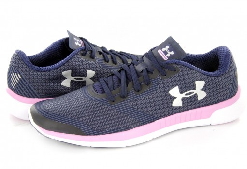 UNDER ARMOUR 1 285494 410 MDN/ILR/MSV UA W CHARGED LIGHTNING 23