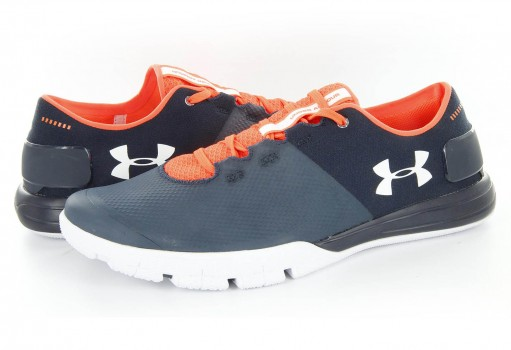 UNDER ARMOUR 1 285648 288 BDT/PXF/WHT CHARGED ULTIMATE TR 2.0  25-33