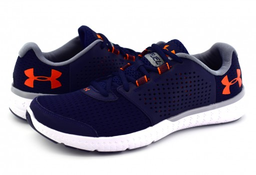 UNDER ARMOUR 1 285670 410 MDN MICRO G FUEL RN  25-33
