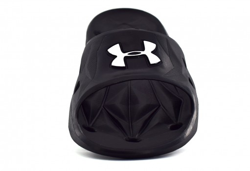 UNDER ARMOUR 1 287325 001 BLK//MSV UA M LOCKER III  25-31