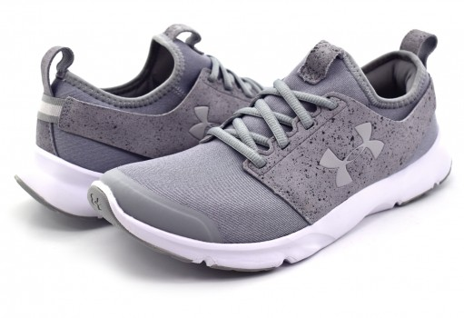UNDER ARMOUR 1 288060 001 GRY DRIFT RN MINERAL  26-30