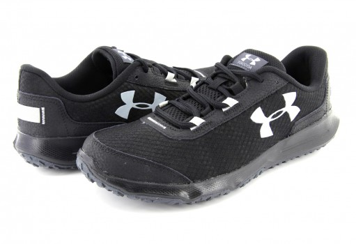 UNDER ARMOUR 1 297449 008 STY TOCCOA  25-33