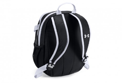 UNDER ARMOUR 1 308350 -001 BLK/BLK/WHT SMALL FRY BACKPACK UNICA          (010)
