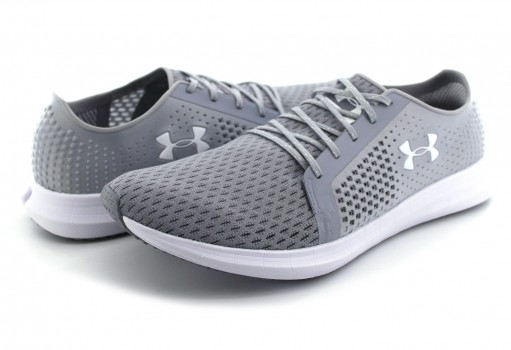 UNDER ARMOUR 3 000012 102 GRY SWAY 25
