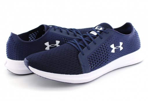 UNDER ARMOUR 3 000012 400 NVY SWAY 25