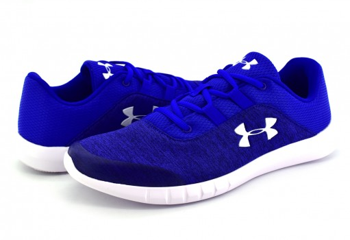 UNDER ARMOUR 3 019858 401 TRY MOJO  26-30