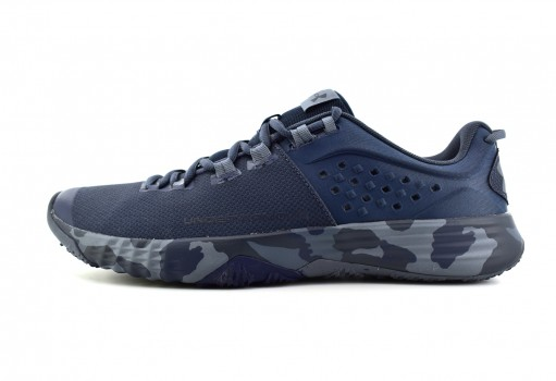 UNDER ARMOUR 3 020665 400 NVY BAM TRAINER VALOR 26