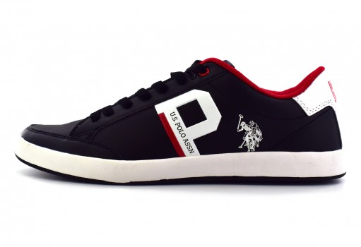 US POLO ASSN 39 005 BLACK SPIKE  25-30