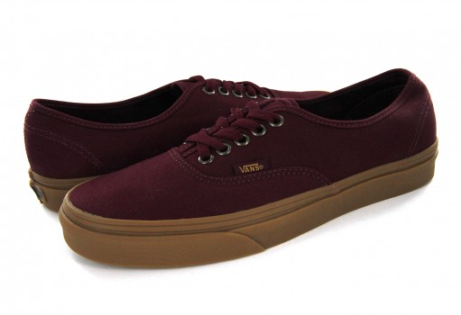 VANS 3 8EMONZ (LIGHT GUM) PORT ROYALE AUTHENTIC 21.5