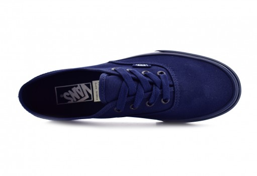 VANS 3 8EMQ7I (MONO BUMPER) DRESS BLUES AUTHENTIC 21.5