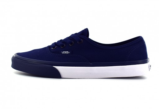 VANS 3 8EMQ7I (MONO BUMPER) DRESS BLUES AUTHENTIC  21.5-31