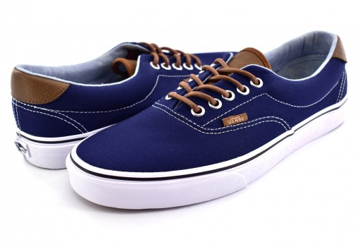 VANS 3 8FSQ6Z (C&L) DRESS BLUES/ACID ERA 59 25