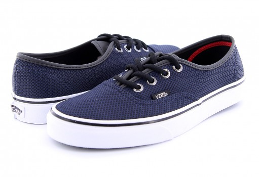 VANS 8EMORT (REFLECTIVE) DRESS BLUES AUTHENTIC  21.5-31