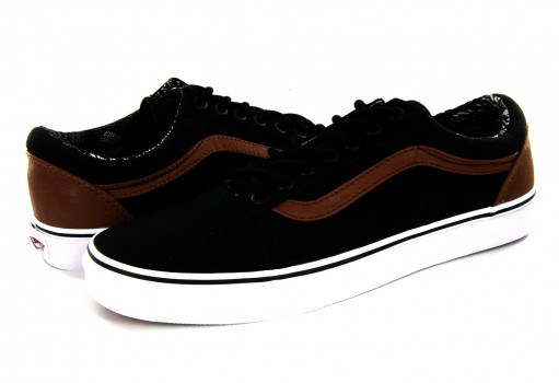 VANS A 38G1MM K BLACK OLD SKOOL  25-31