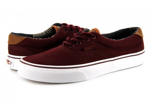 VANS A 38H9MM O PORT ROYALE/MATERIAL MIX ERA 59 16