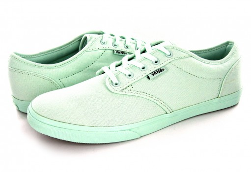 VANS A 38HMMY F BAY ATWOOD LOW  22.5-26.5